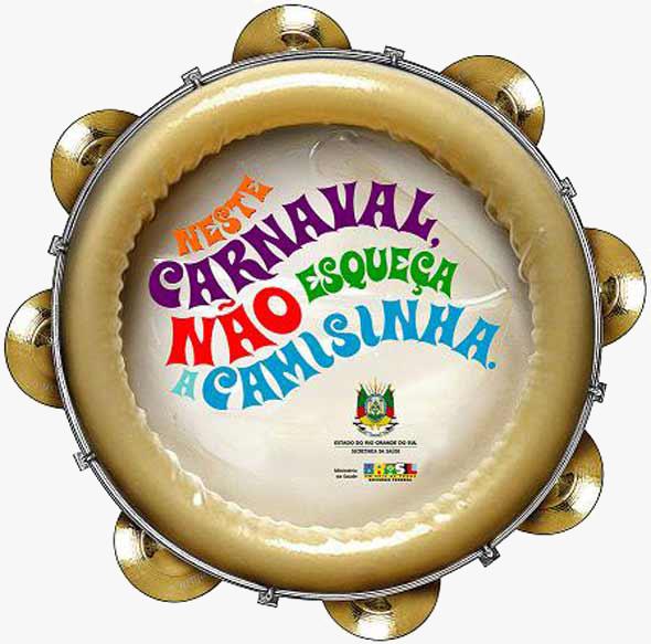 Carnaval aumenta risco de transmissão de doenças entre foliões
