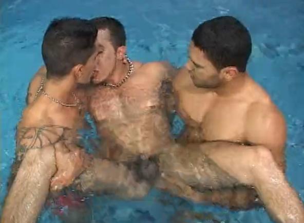 Trio sarados