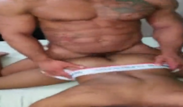 Hott milf vídeo x pornô de transex