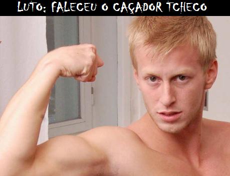 A Morte do Caçador Tcheco | DITADURA G » Sexo Gay Amador | Vídeos Gays | Xvideos Gay | XXX