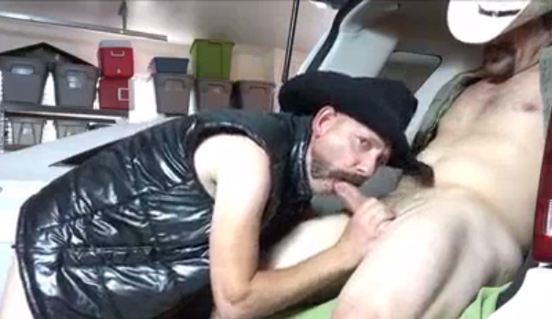 Redtube gay cowboy