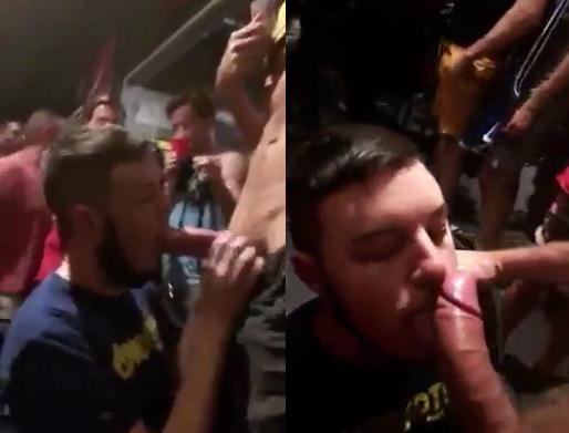 Boquete em Público | DITADURA G » Sexo Gay Amador | Vídeos Gays | Xvideos Gay | XXX