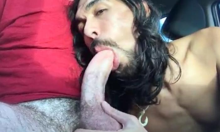 Becky do Cabelo Bom chupando no Carro | DITADURA G » Sexo Gay Amador | Vídeos Gays | Xvideos Gay | XXX