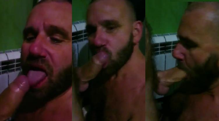 Barbudo Gay Pagando Boquete | DITADURA G » Sexo Gay Amador | Vídeos Gays | Xvideos Gay | XXX