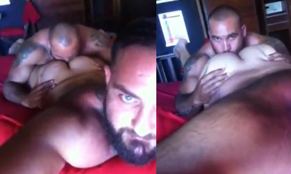 Urso Gostoso Recebe cunete de gostosão | DITADURA G » Sexo Gay Amador | Vídeos Gays | Xvideos Gay | XXX