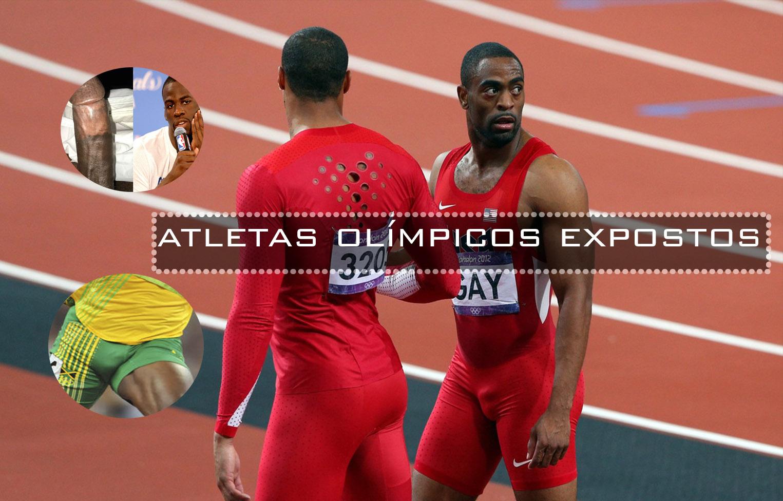 atletas gay