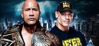 John Cena e The Rock Pelados – Famosos Nus