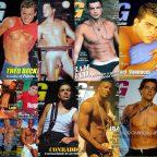 Revista G Magazine | DITADURA G » Sexo Gay Amador | Vídeos Gays | Xvideos Gay | XXX