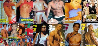 Revista G Magazine