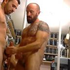 O sexo dos machos tatuados gostosos | DITADURA G » Sexo Gay Amador | Vídeos Gays | Xvideos Gay | XXX