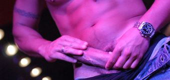 Go Go Boys | Stripper Masculino