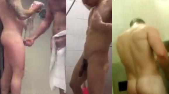 Homens Tomando Banho no Vestiário Masculino | DITADURA G » Sexo Gay Amador | Vídeos Gays | Xvideos Gay | XXX