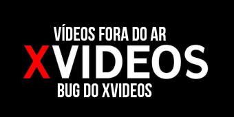 Bug do xvideos