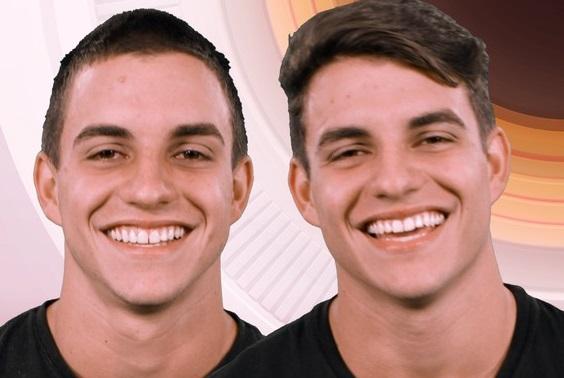 Flagras do Big Brother Brasil 2017 | DITADURA G » Sexo Gay Amador | Vídeos Gays | Xvideos Gay | XXX
