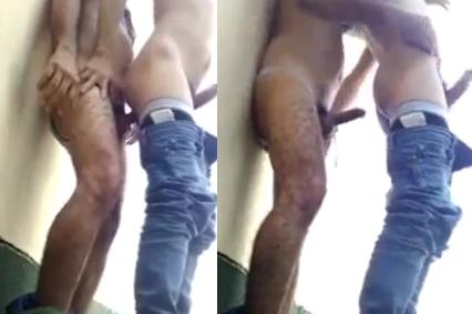 Fodendo com desconhecido no muro | DITADURA G » Sexo Gay Amador | Vídeos Gays | Xvideos Gay | XXX