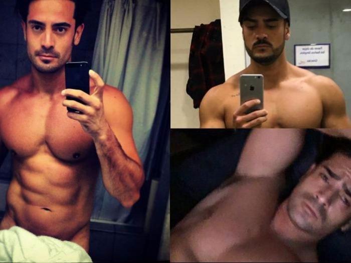 Vaza nude do ator Ricardo Franco | DITADURA G » Sexo Gay Amador | Vídeos Gays | Xvideos Gay | XXX