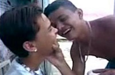 sexo entre primos videosgays