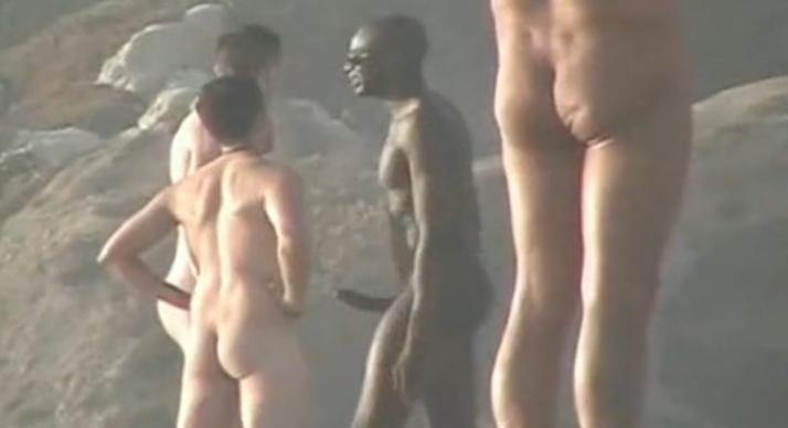 Pegação Gay na Praia de Nudismo | DITADURA G » Sexo Gay Amador | Vídeos Gays | Xvideos Gay | XXX