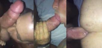 Maduro Gay Fodendo Gostoso