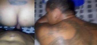 Favelado Gay Tatuado XxX Guttão Pikasso