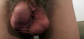 Homem Sacudo | Bolas Grandes