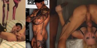 bandido com prazer anal