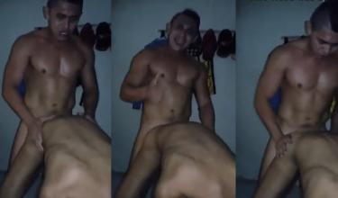 fodinha gay