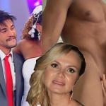 Modelo da Eliana fez pornô Gay