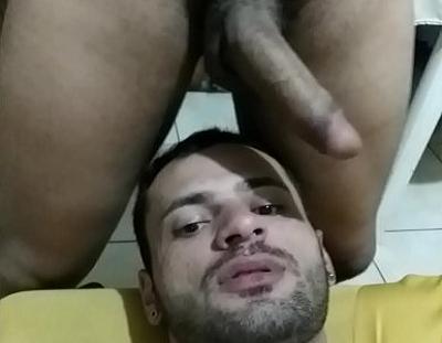 Gay de Curitiba chupando macho Roludo | DITADURA G » Sexo Gay Amador | Vídeos Gays | Xvideos Gay | XXX