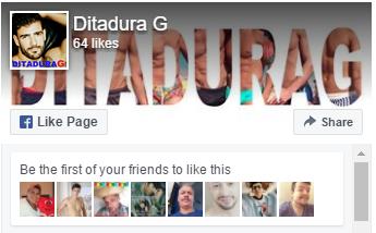FB DITADURAG
