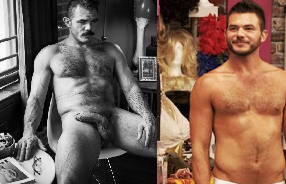 Shawn Morales, Ex-Assistente de Rupaul Pelado | DITADURA G » Sexo Gay Amador | Vídeos Gays | Xvideos Gay | XXX